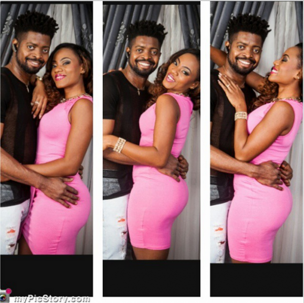 Basketmouth Wife Elsie Okpocha Loveweddingsng2