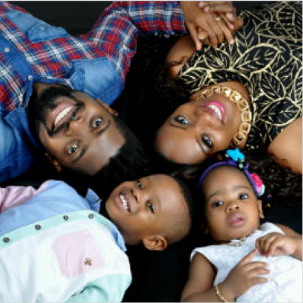 Basketmouth Wife Elsie Okpocha Loveweddingsng3