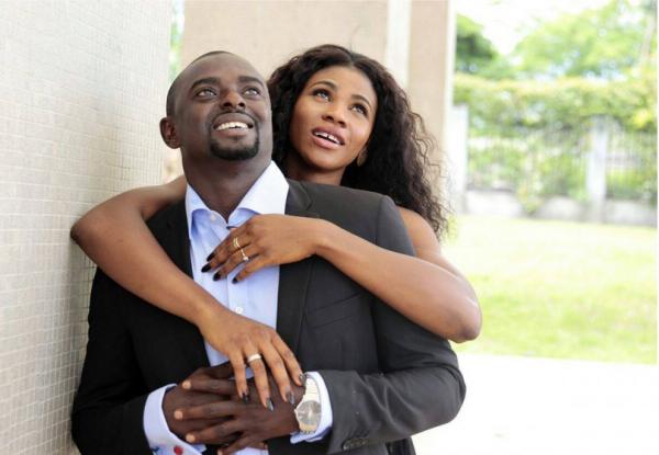 Blessing Okagbare weds Igho Otegheri Loveweddingsng2