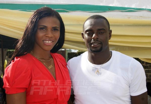 Blessing Okagbare weds Igho Otegheri Loveweddingsng3
