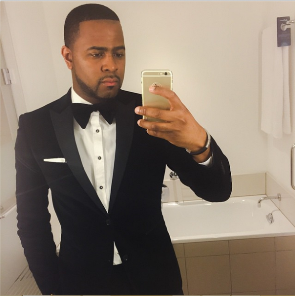 Channel O Music Video Awards 2014 - DJ Xclusive Loveweddingsng