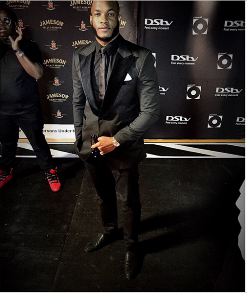Channel O Music Video Awards 2014 - Lynxxx Loveweddingsng
