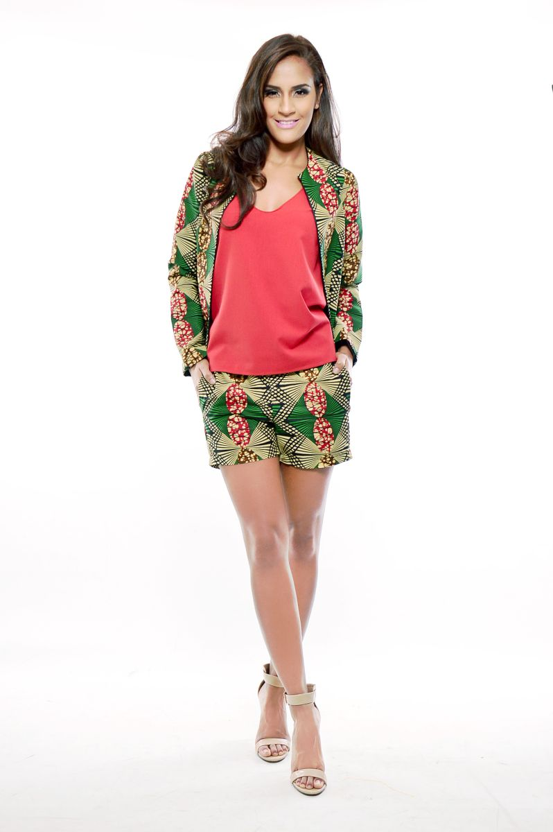 Dpiper Twins - Spring Summer 2015 Collection Loveweddingsng1