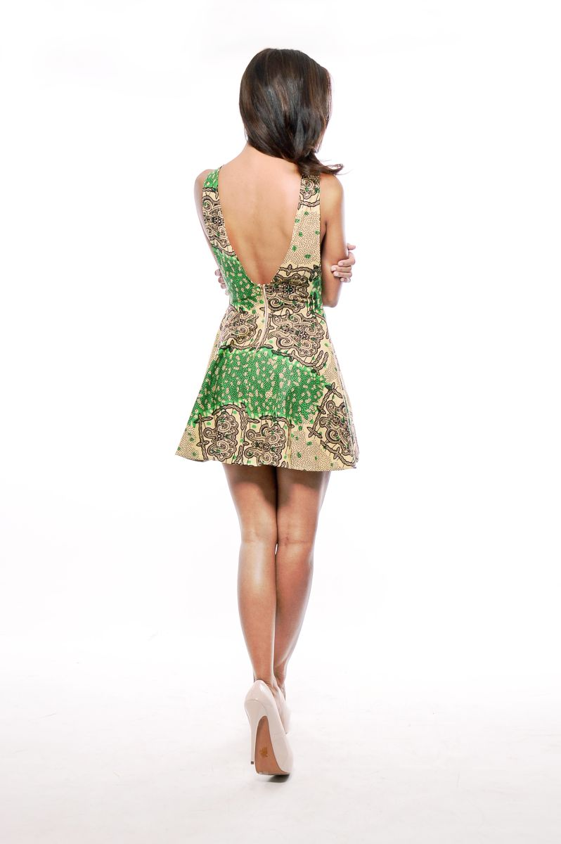 Dpiper Twins - Spring Summer 2015 Collection Loveweddingsng12
