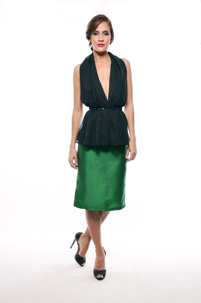 Dpiper Twins - Spring Summer 2015 Collection Loveweddingsng20