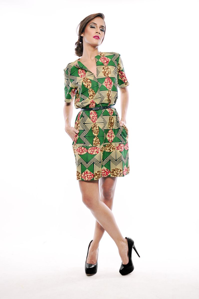 Dpiper Twins - Spring Summer 2015 Collection Loveweddingsng26