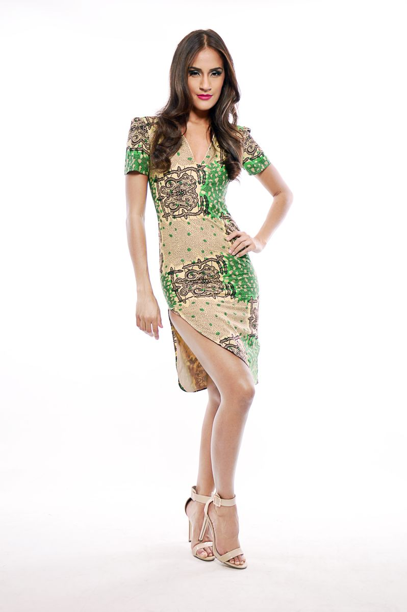 Dpiper Twins - Spring Summer 2015 Collection Loveweddingsng27