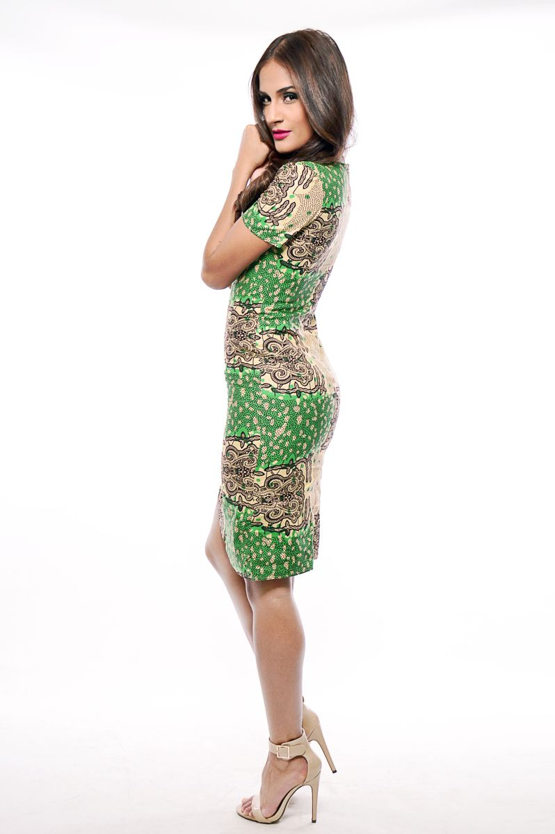Dpiper Twins - Spring Summer 2015 Collection Loveweddingsng28