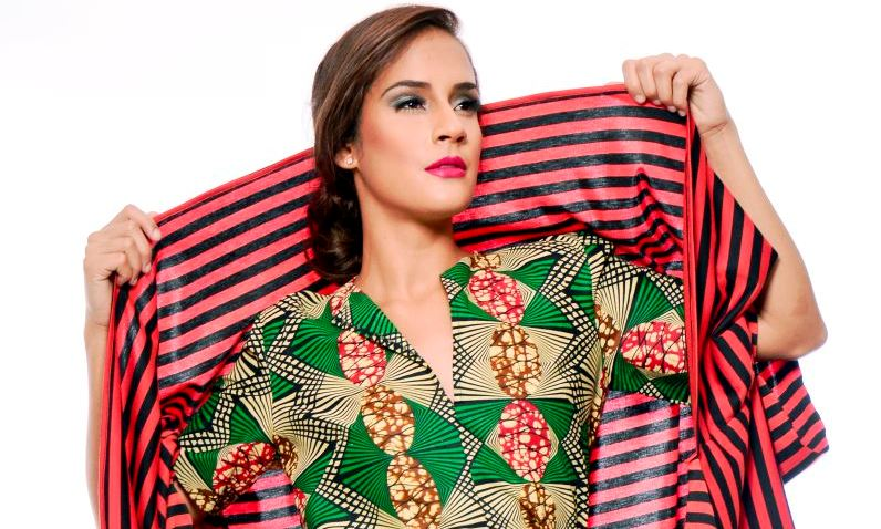 Dpiper Twins - Spring Summer 2015 Collection Loveweddingsng
