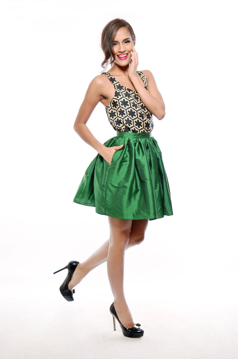 Dpiper Twins - Spring Summer 2015 Collection Loveweddingsng9