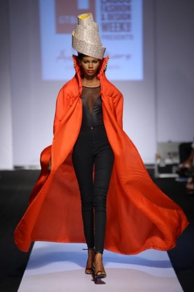 GTBank Lagos Fashion & Design Week – Ade Bakare Loveweddingsng