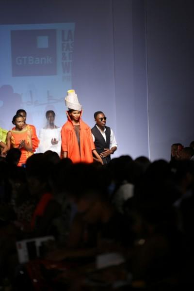 GTBank Lagos Fashion & Design Week – Ade Bakare Loveweddingsng10