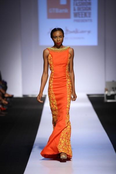GTBank Lagos Fashion & Design Week – Ade Bakare Loveweddingsng7