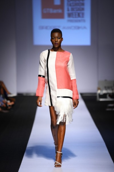 GTBank Lagos Fashion & Design Week – Bridget Awosika Loveweddingsng8