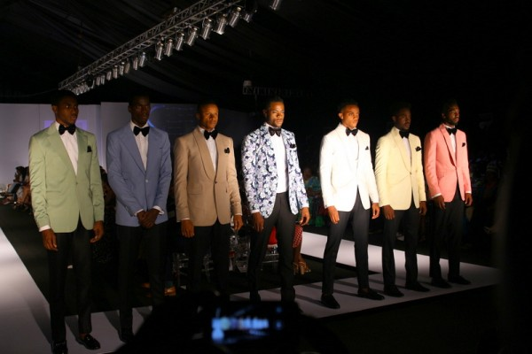 GTBank Lagos Fashion & Design Week – Day 4 Mai Atafo Inspired Loveweddingsng21