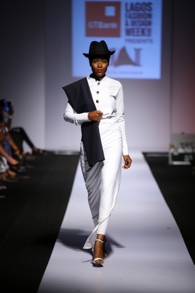 GTBank Lagos Fashion & Design Week – Day 4 Mai Atafo Inspired Loveweddingsng24