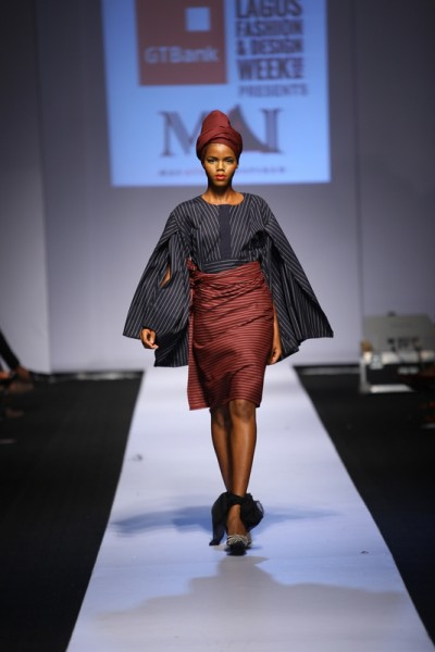 GTBank Lagos Fashion & Design Week – Day 4 Mai Atafo Inspired Loveweddingsng36
