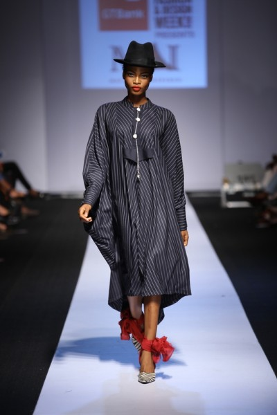 GTBank Lagos Fashion & Design Week – Day 4 Mai Atafo Inspired Loveweddingsng37