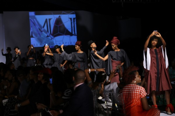 GTBank Lagos Fashion & Design Week – Day 4 Mai Atafo Inspired Loveweddingsng45