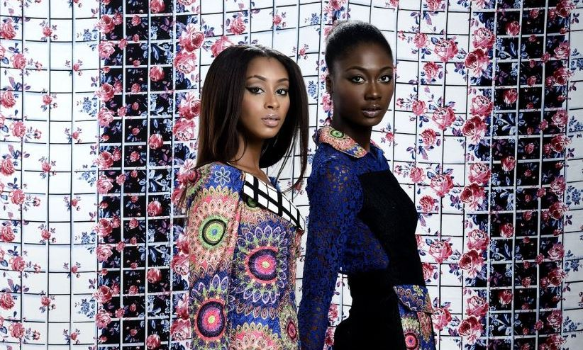 "House of Marie's Resort 2015 Collection – ""The Empress of Love"""