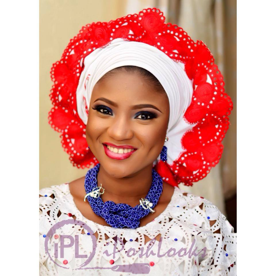 IPosh Looks Loveweddingsng1