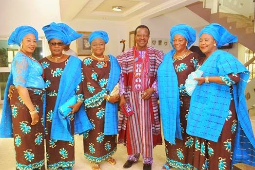 King Sunny Ade Wives Loveweddingsng1