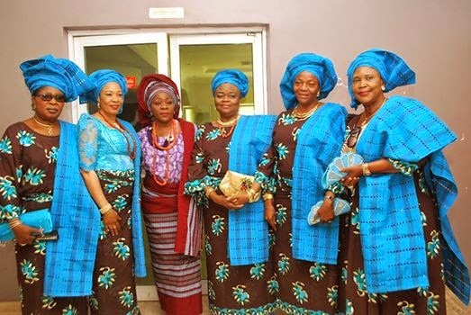King Sunny Ade Wives Loveweddingsng2