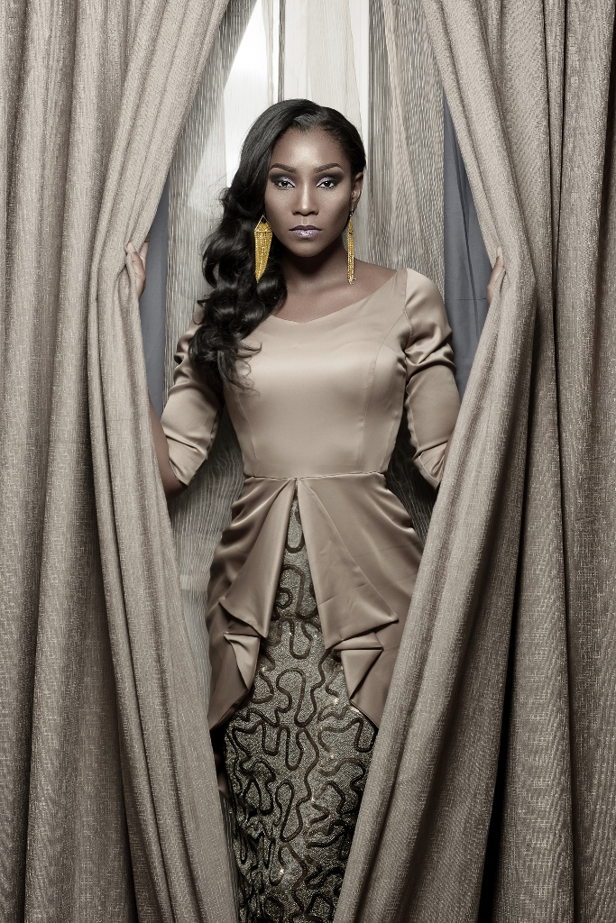 Lady Biba 2014 Holiday Collection - Refined Opulence Loveweddingsng7