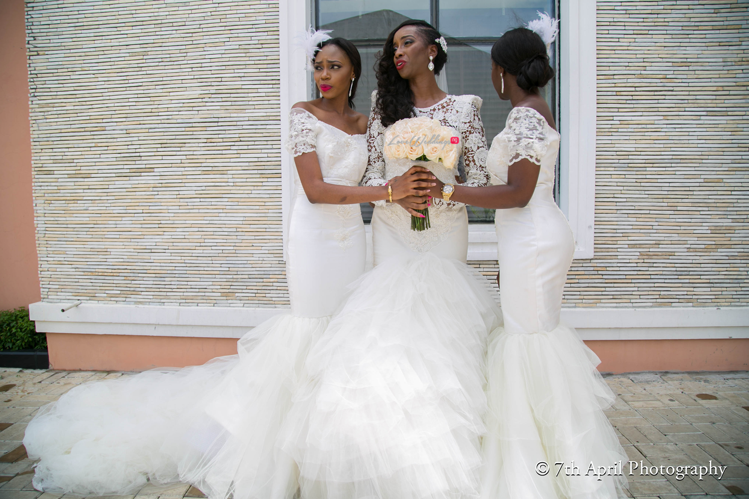 LoveweddingsNG Yvonne and Ivan 7th April Photography49