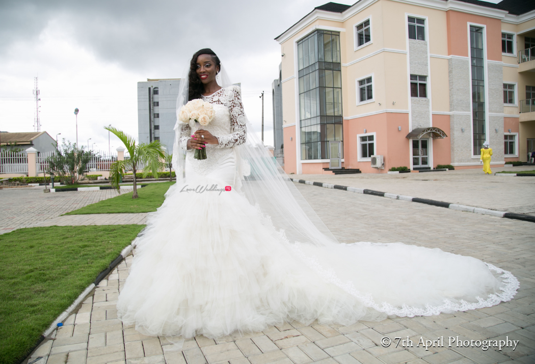 LoveweddingsNG Yvonne and Ivan 7th April Photography5