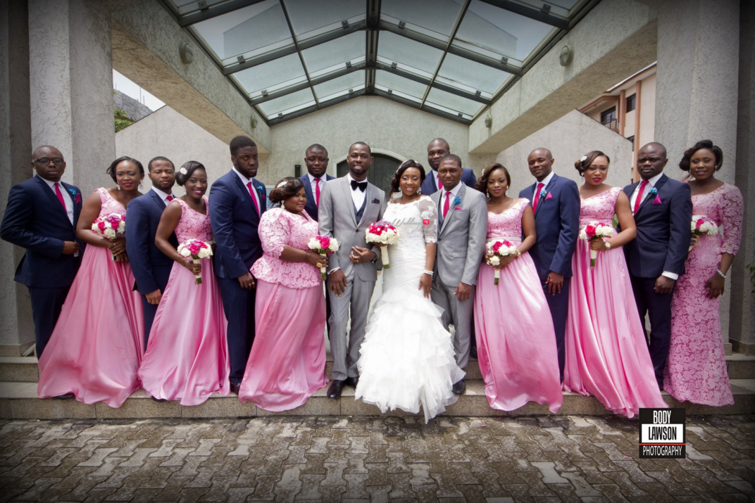 Loveweddingsng Motilayo and Banji White Wedding129