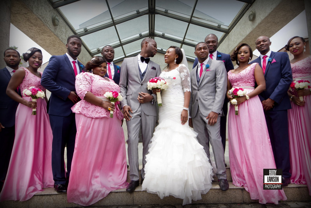 Loveweddingsng Motilayo and Banji White Wedding130