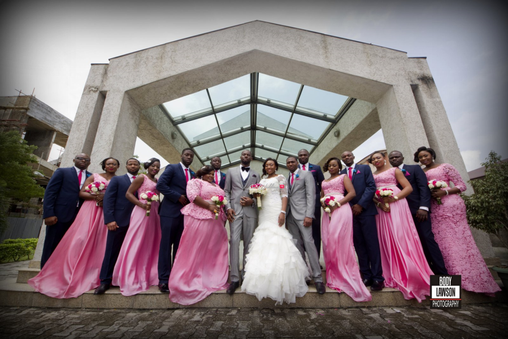 Loveweddingsng Motilayo and Banji White Wedding131