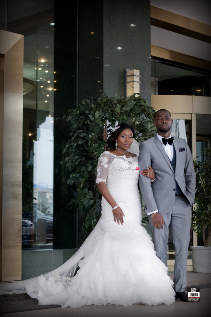 Loveweddingsng Motilayo and Banji White Wedding137