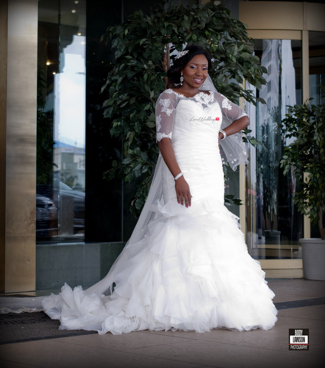 Loveweddingsng Motilayo and Banji White Wedding138