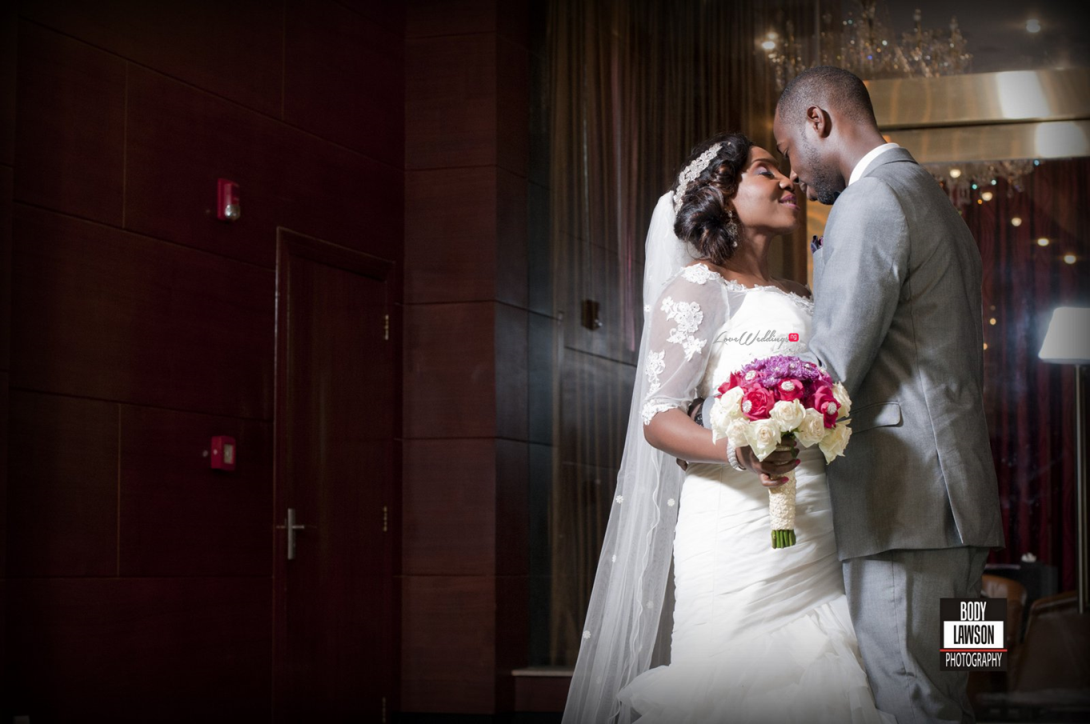 Loveweddingsng Motilayo and Banji White Wedding156