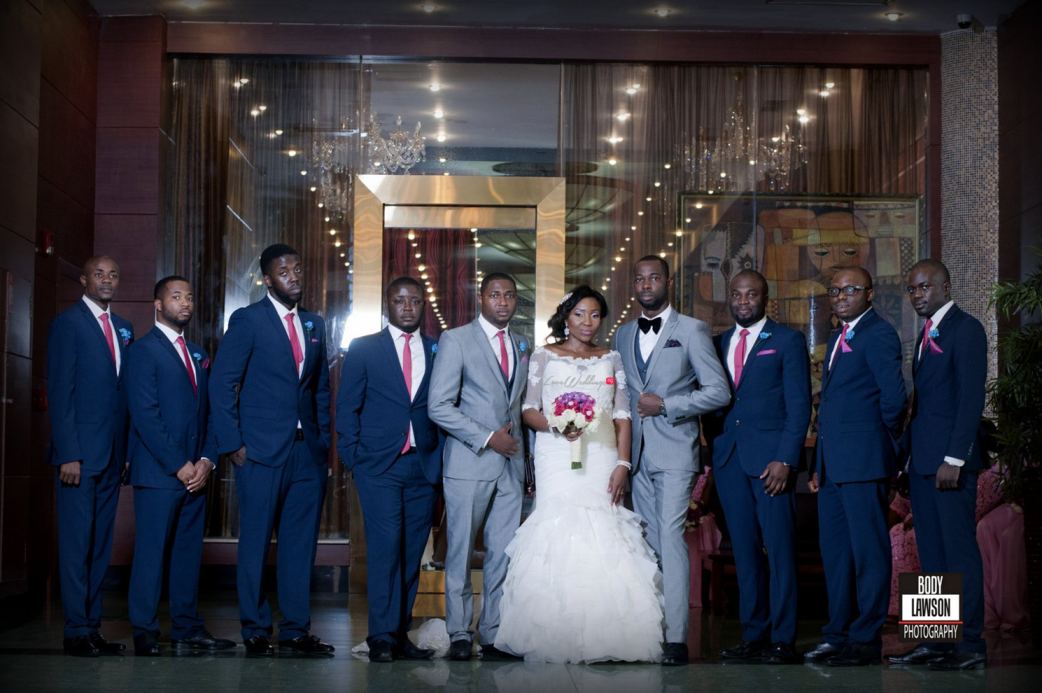 Loveweddingsng Motilayo and Banji White Wedding160