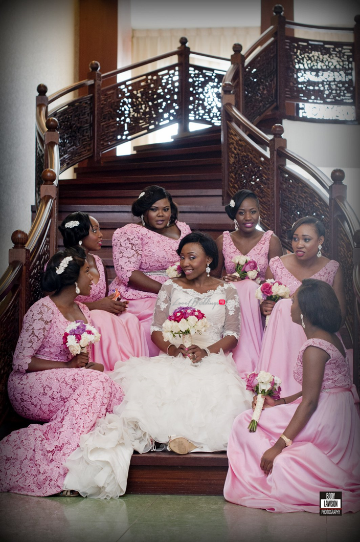 Loveweddingsng Motilayo and Banji White Wedding167