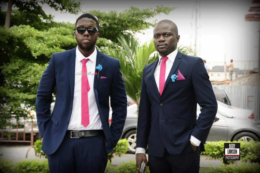 Loveweddingsng Motilayo and Banji White Wedding60