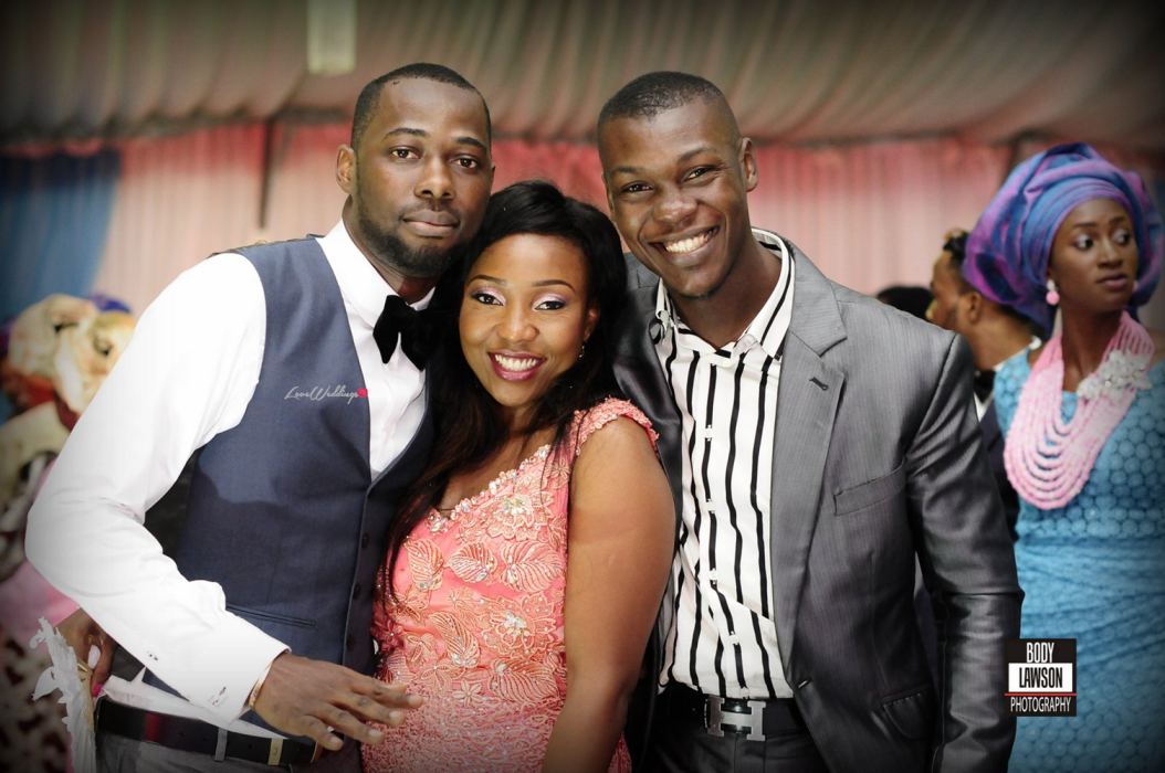 Loveweddingsng Motilayo and Banji White Wedding83
