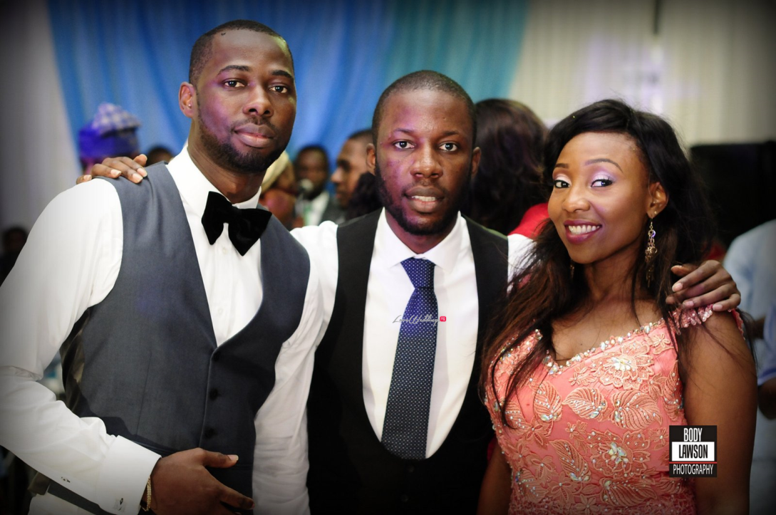 Loveweddingsng Motilayo and Banji White Wedding84