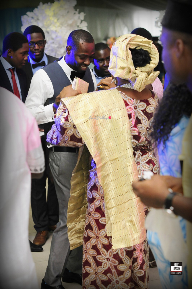Loveweddingsng Motilayo and Banji White Wedding87