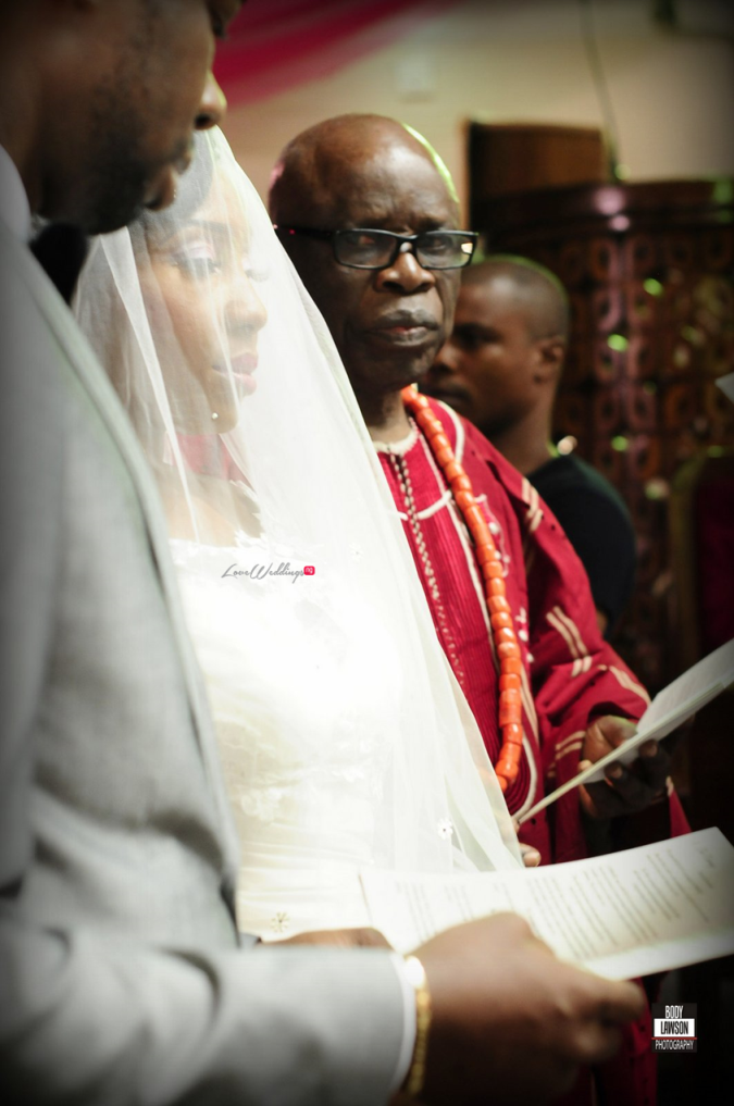 Loveweddingsng Motilayo and Banji White Wedding93
