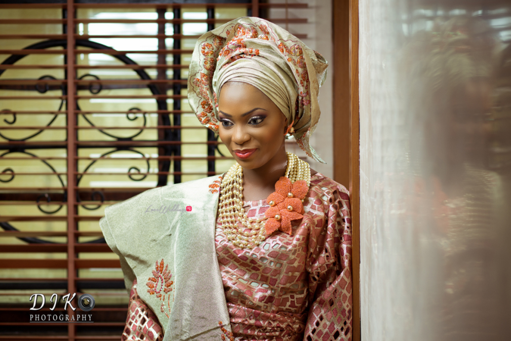 Loveweddingsng Nigerian Traditional Wedding Peter and Tosin Diko Photography