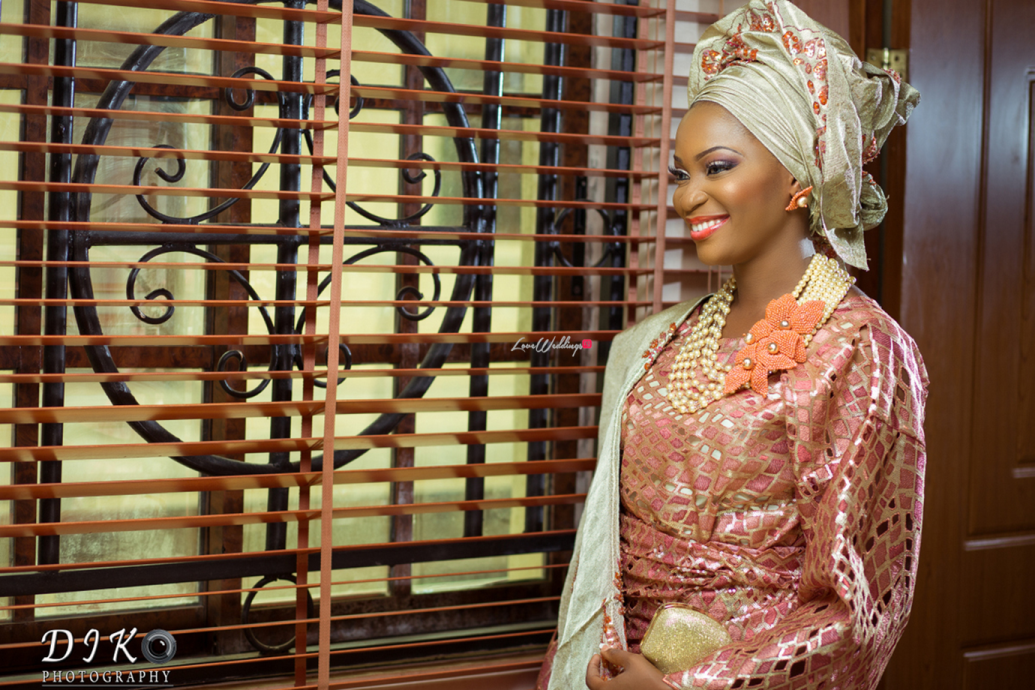 Loveweddingsng Nigerian Traditional Wedding Peter and Tosin Diko Photography2