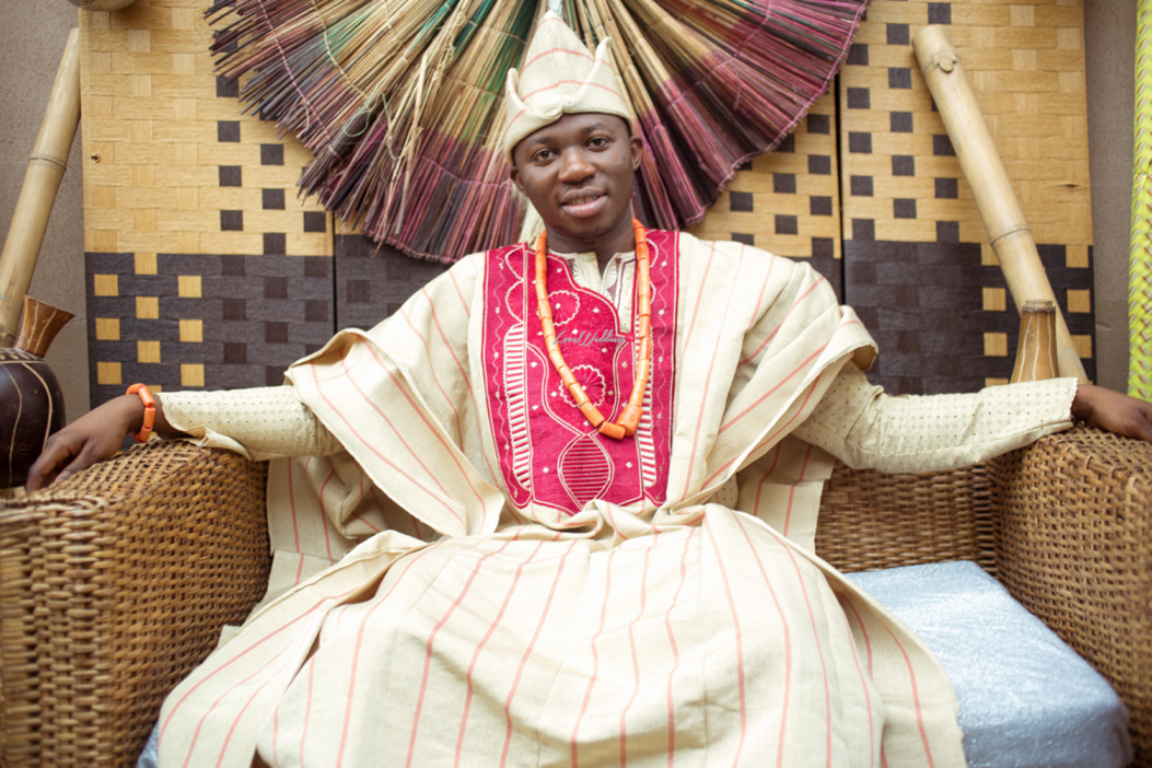 Loveweddingsng Nigerian Traditional Wedding Peter and Tosin Diko Photography4