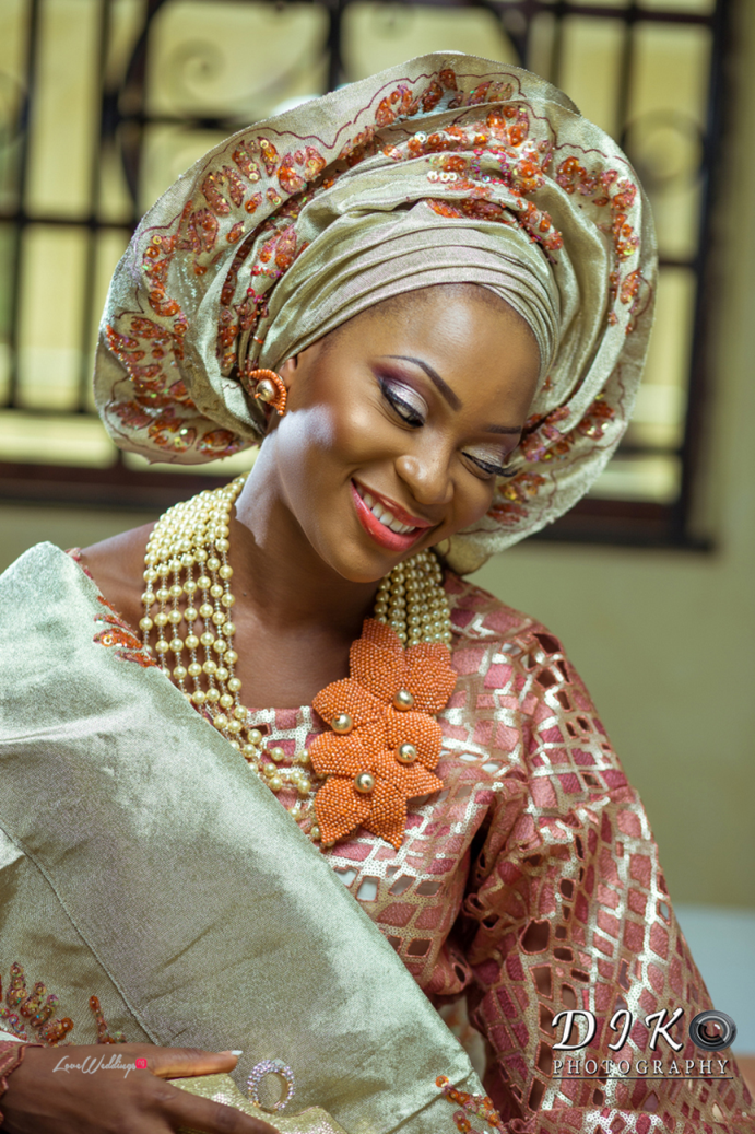 Loveweddingsng Nigerian Traditional Wedding Peter and Tosin Diko Photography8