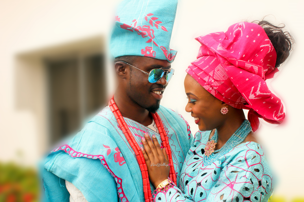 Loveweddingsng Nigerian Traditional Wedding Tobi and Ade13