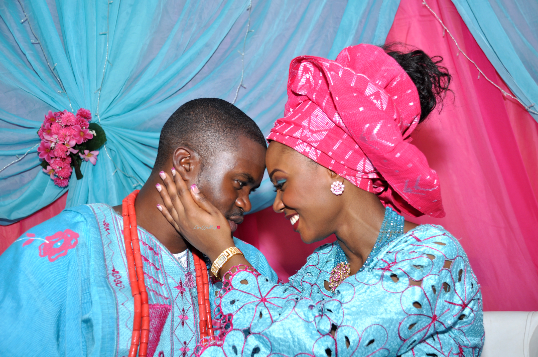 Loveweddingsng Nigerian Traditional Wedding Tobi and Ade24