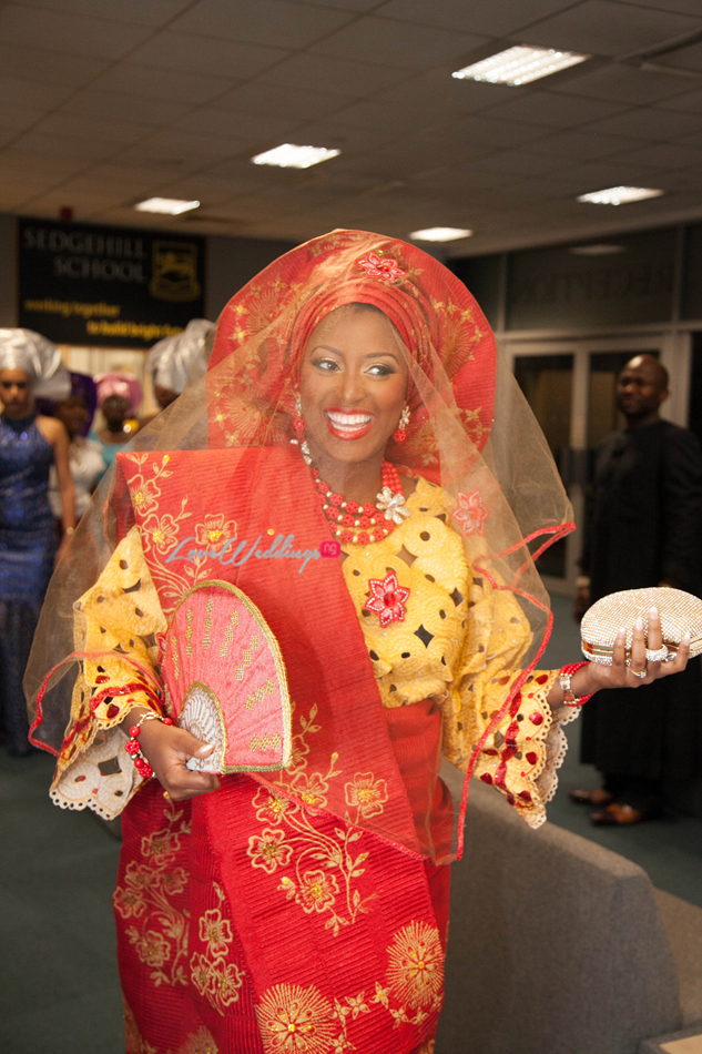 Loveweddingsng Nigerian Traditional WeddingAntonia and Stanley Remi Benson Photography15
